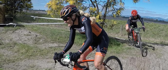Christchurch to host Cyclo-Cross National Championships