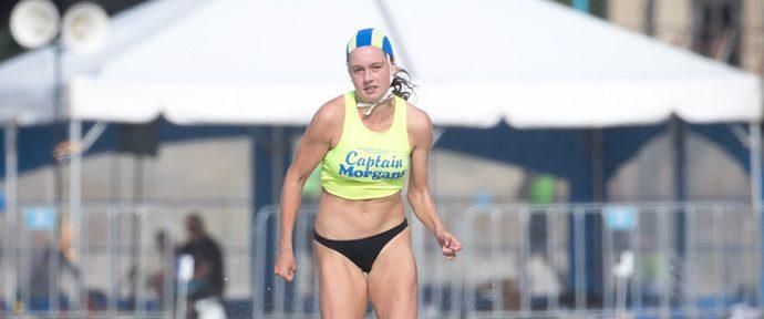 Six-gold streak for Gisborne sprinter