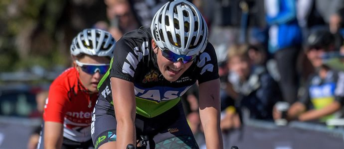 Talented teens and mighty Masters set for Vantage Road Cycling Champs
