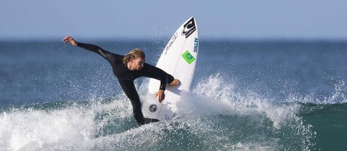 South Island Surf Champs