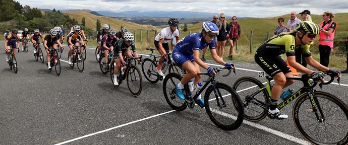 New home for Elite & U23 Road National Championships from 2020