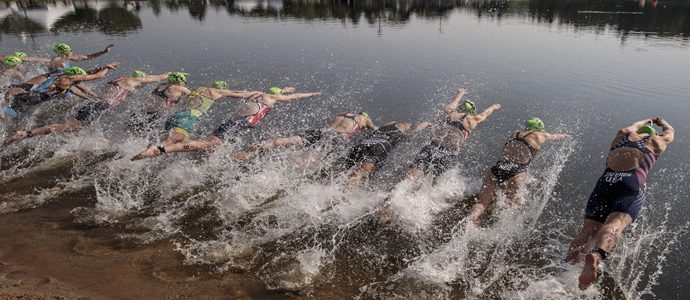 Edmonton ready to welcome triathletes for the penultimate stop of the WTS season