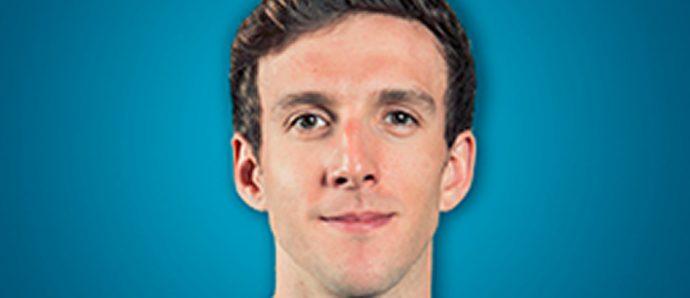 Tour de France - stg 15 Simon Yates hat tricks