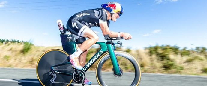 Currie runs into 7th at Ironman World Champs Kona