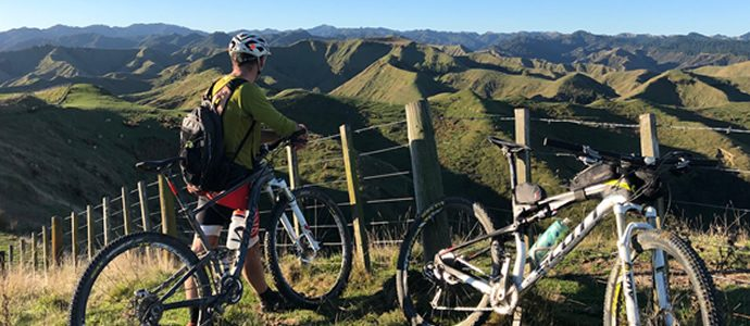 Whanganui Spring Challenge takes all-women teams into the region's hill country