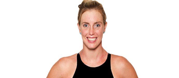 Swimmer Kareena Lee Selected to Tokyo 2020 Australian Olympic Team