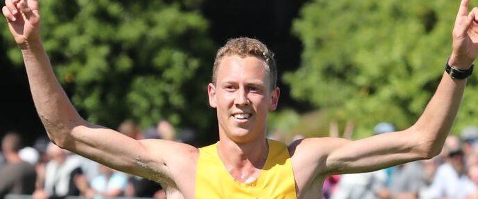 Queenstown Marathon Saturday