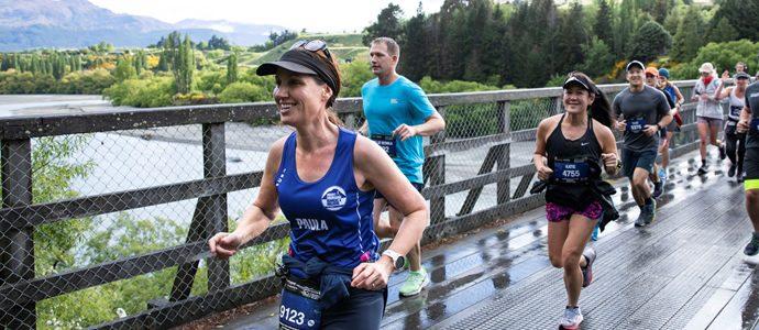 Internationals win Queenstown Marathon