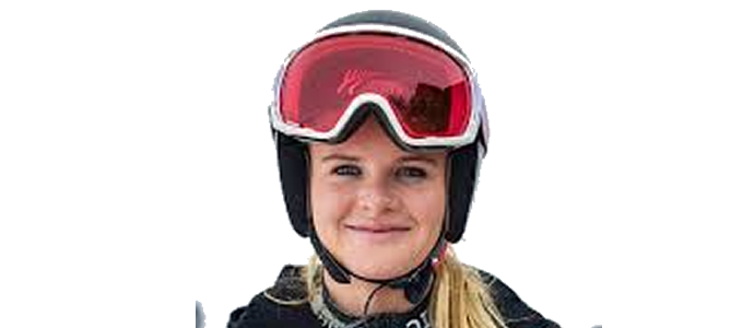 NZ Ski Racer Alice Robinson 5th at World Cup in Italy
