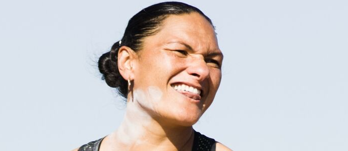 Dame Valerie Adams Qualifies for Tokyo 2020 Olympic Games