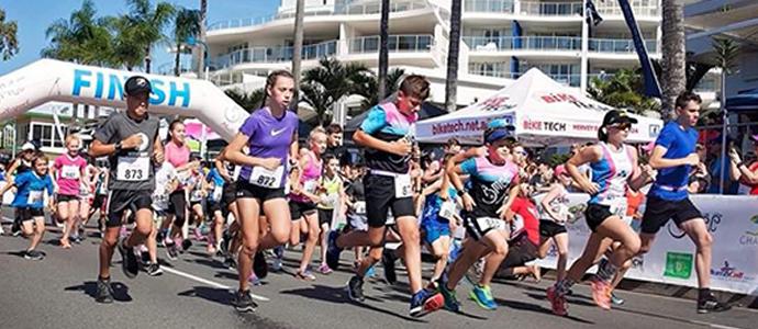 COVID-19 – BayBreak Hervey Bay Run Day goes virtual to fight virus