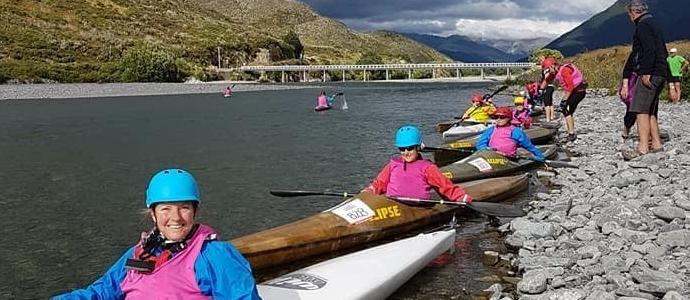 2020/2021 Rasdex Classic River Race Series - all go!