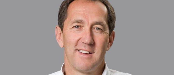 Peter Miskimmin to step down as CEO of Sport NZ