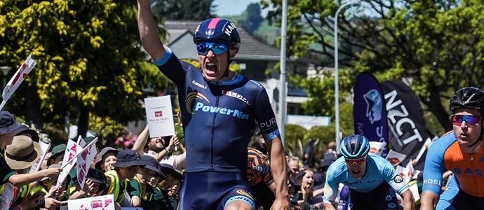 Tour de France: Pogacar wins title, Bennett wins in Paris