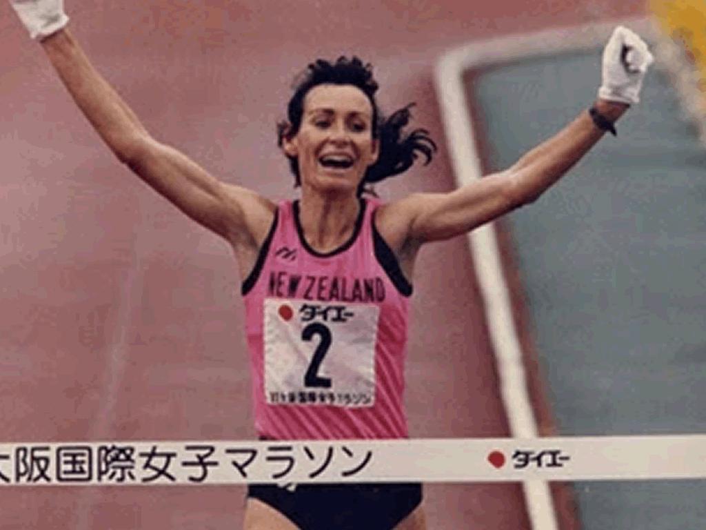 NZ Runners PrePare for Tarawera Ultra
